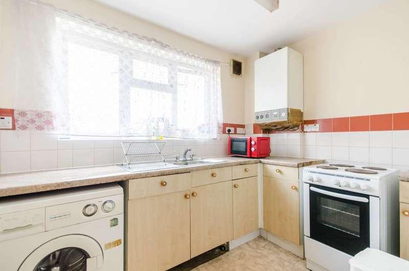 1 Bedroom Flat for sale in Peckham Road, Peckham, SE15