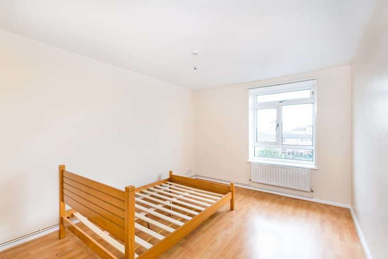 2 Bedrooms Flat for sale in Lansdowne Green, Vauxhall, SW8