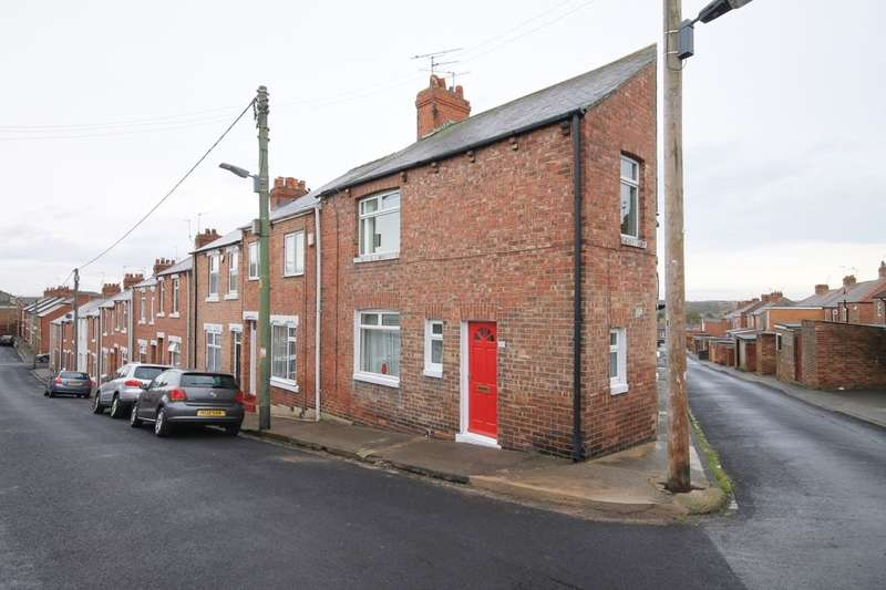 3 Bedrooms Property for sale in Melville Street, Chester Le Street, DH3