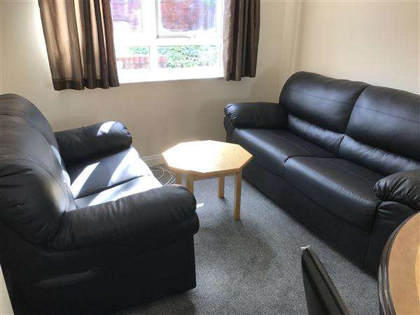6 Bedrooms Terraced House for rent in Severn Street, LEICESTER