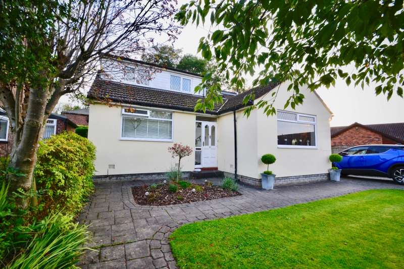 4 Bedrooms Detached House for sale in Woodside Drive, High Lane , SK6