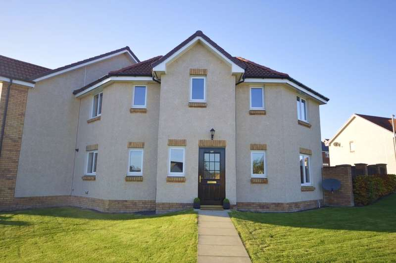 3 Bedrooms Property for sale in Greenshank Drive, Dunfermline, KY11