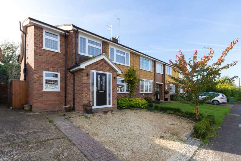 4 Bedrooms House for sale in Coombe Gardens, Berkhamsted