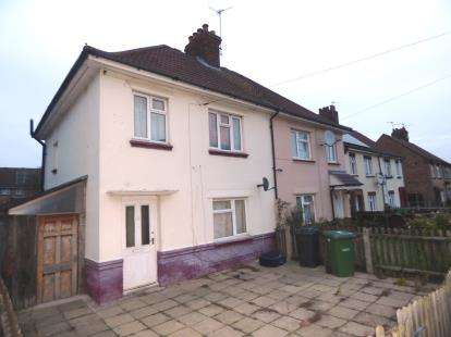 3 Bedrooms Semi Detached House for sale in Kingsley Road, Eastfield, Peterborough, Cambridgeshire
