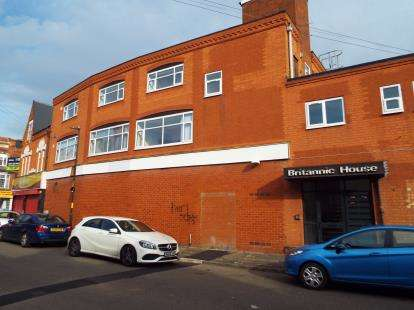 2 Bedrooms Flat for sale in Harrison Road, Erdington, Birmingham, West Midlands