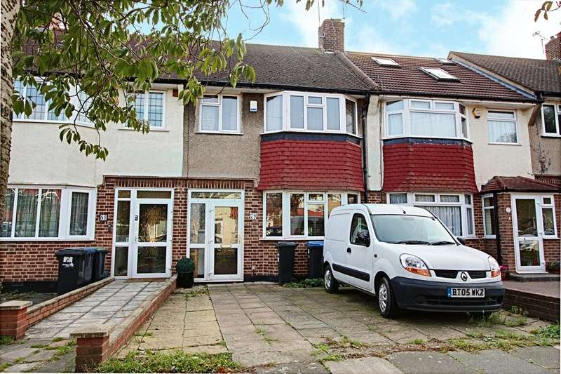 3 Bedrooms Property for sale in Kenilworth Crescent, Enfield
