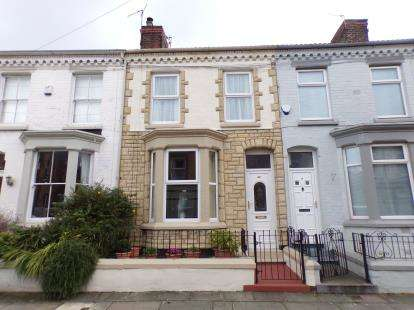 3 Bedrooms Terraced House for sale in Wainwright Grove, Garston, Liverpool, Merseyside, L19