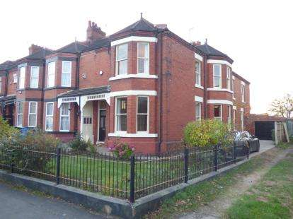 4 Bedrooms Terraced House for sale in Victoria Avenue, Widnes, Cheshire, WA8