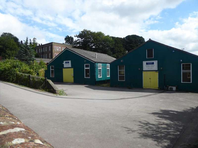 Land Commercial for sale in Garden Street, Lewes