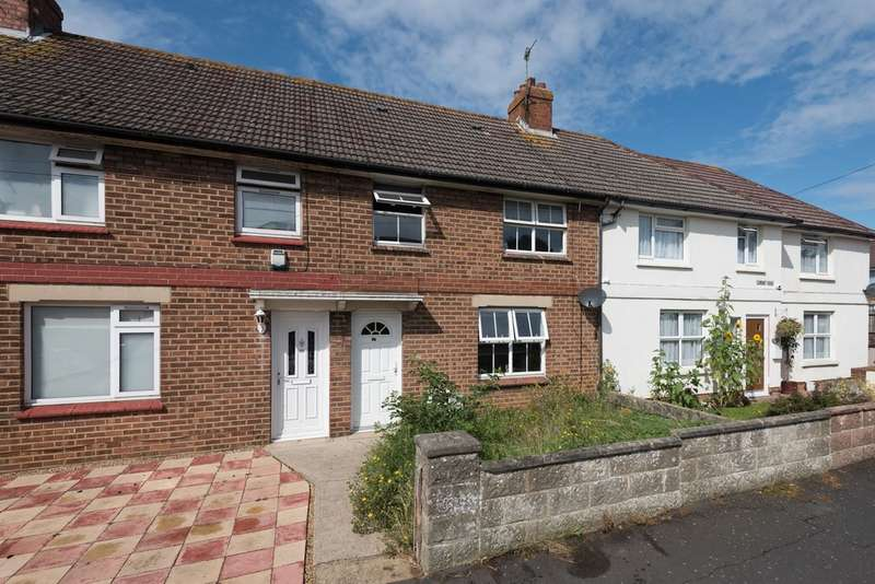 3 Bedrooms Terraced House for sale in Egmont Road, Hove
