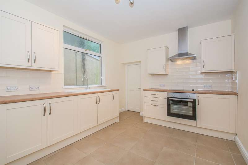 4 Bedrooms Terraced House for sale in Dinam Park Avenue, Ton Pentre, Pentre