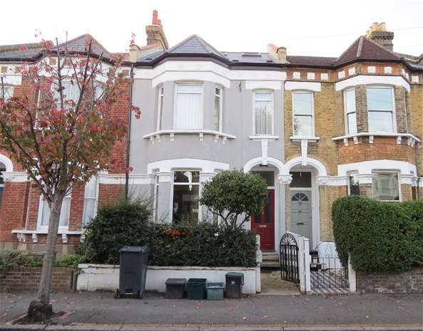 5 Bedrooms House for rent in Byne Road, Sydenham