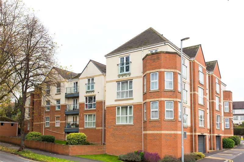 2 Bedrooms Flat for sale in Astoria Court, Gledhow Valley Road, Leeds, West Yorkshire, LS8