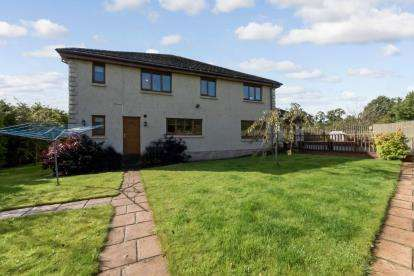 5 Bedrooms Detached House for sale in Woodlands View, Stonehouse