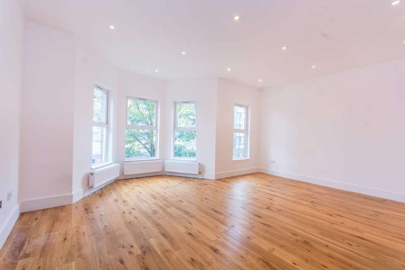 4 Bedrooms Flat for sale in Lordship Lane, Wood Green, N22