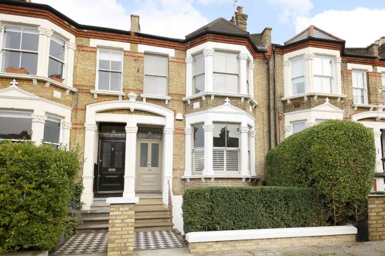6 Bedrooms House for sale in Waller Road New Cross SE14