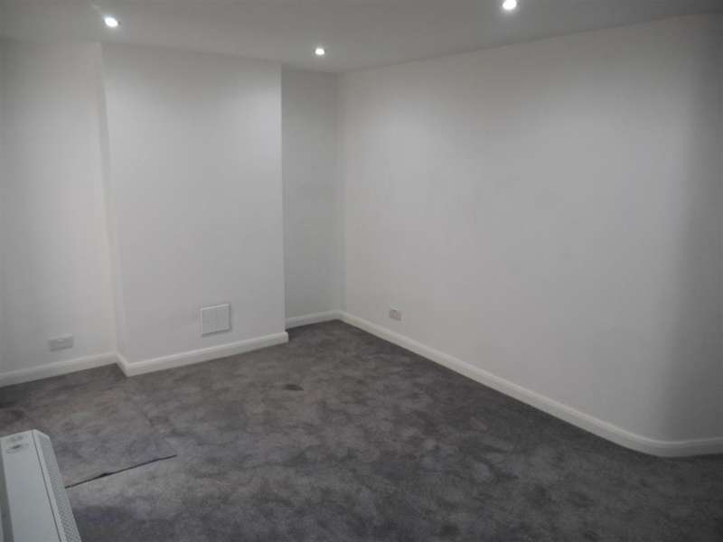 1 Bedroom Flat for sale in Viaduct Road, , Brighton, East Sussex