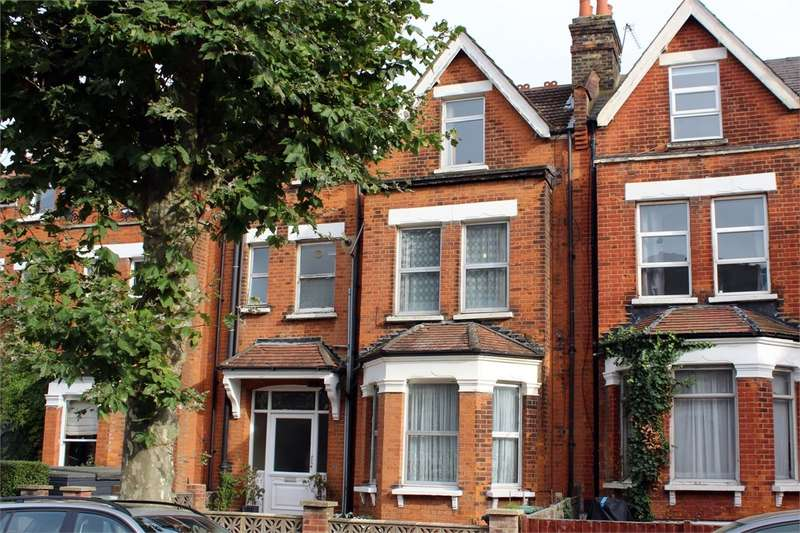 5 Bedrooms Terraced House for sale in Curzon Road, Muswell Hill, London