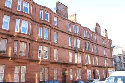 1 Bedroom Flat for sale in Daisy Street, Glasgow