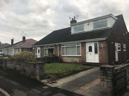 3 Bedrooms Bungalow for sale in Martin Close, Denton, Manchester, Greater Manchester