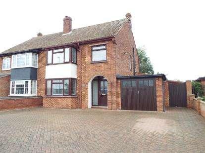 3 Bedrooms Semi Detached House for sale in Hunstanton, Kings Lynn, Norfolk