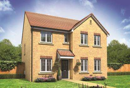 4 Bedrooms Detached House for sale in Salisbury Road, Downton, Wiltshire