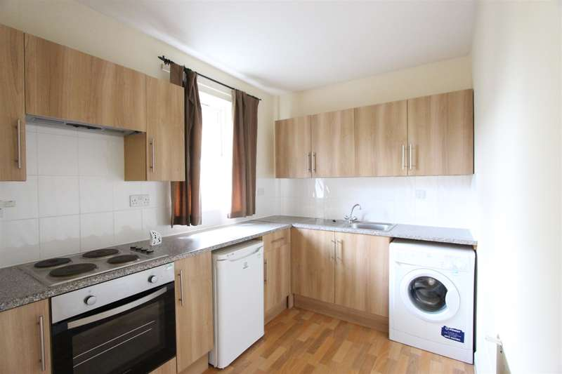 2 Bedrooms Flat for rent in Sharrow View, Sheffield, S7 1ND