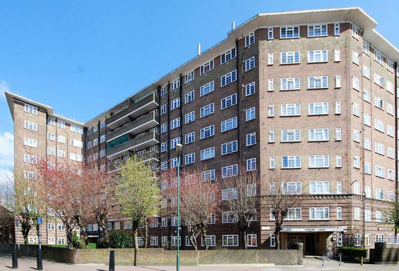 1 Bedroom Flat for sale in Ashford Road, Cricklewood, NW2