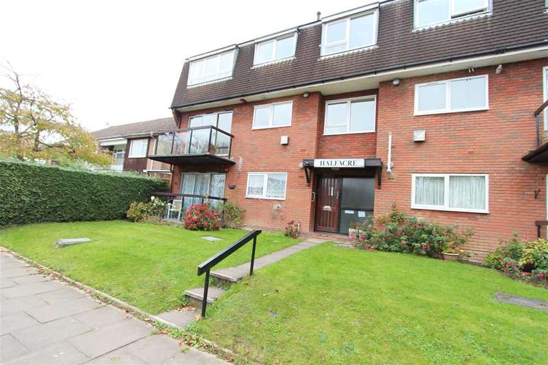 2 Bedrooms Apartment Flat for sale in Halfacre, Marsh Lane, Stanmore