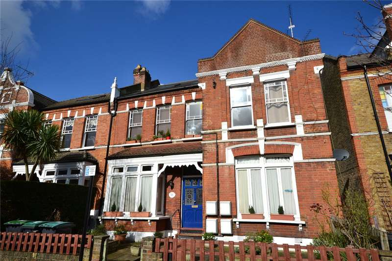 3 Bedrooms Apartment Flat for sale in Fairfield Road, Crouch End, London, N8