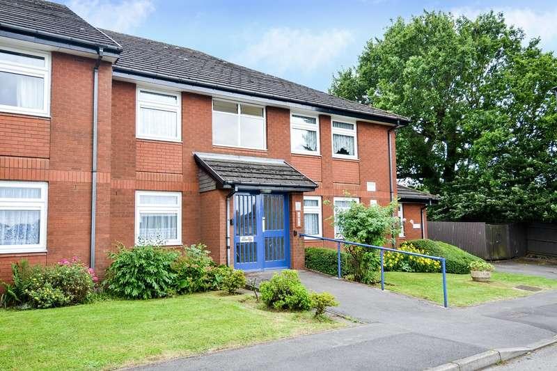 1 Bedroom Retirement Property for sale in Frankley Beeches Road, Northfield, Birmingham, B31