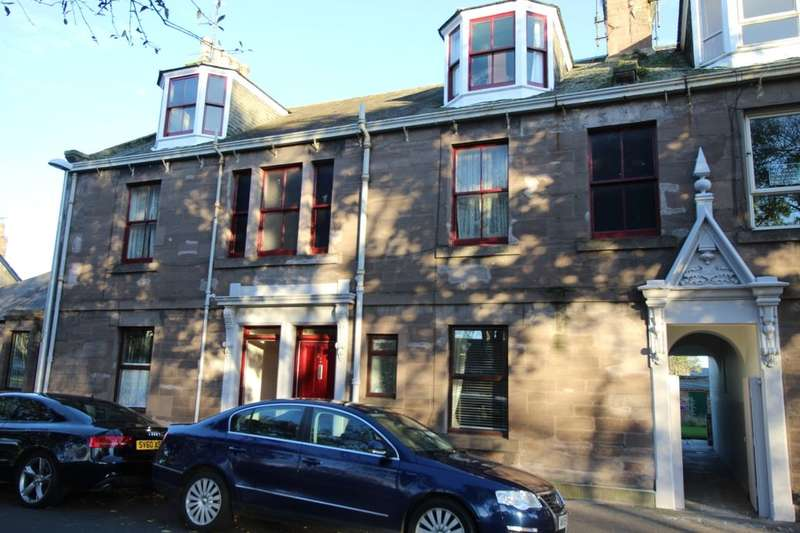 1 Bedroom Flat for sale in Wellington Place, Montrose, DD10