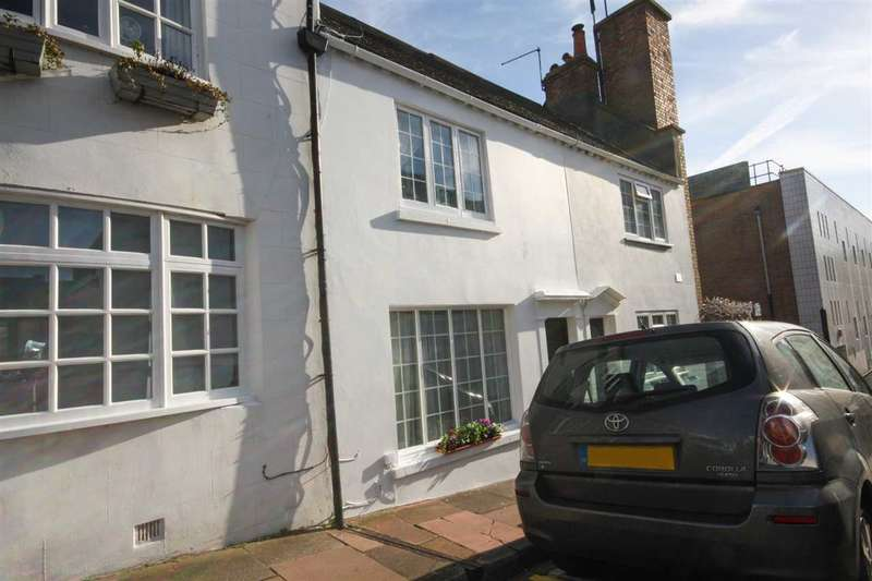2 Bedrooms House for sale in Marlborough Street, Brighton