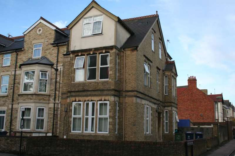 10 Bedrooms Semi Detached House for rent in Cowley Road, East Oxford