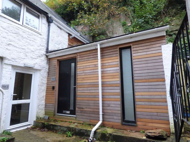 1 Bedroom Maisonette Flat for sale in Milton Street, Brixham