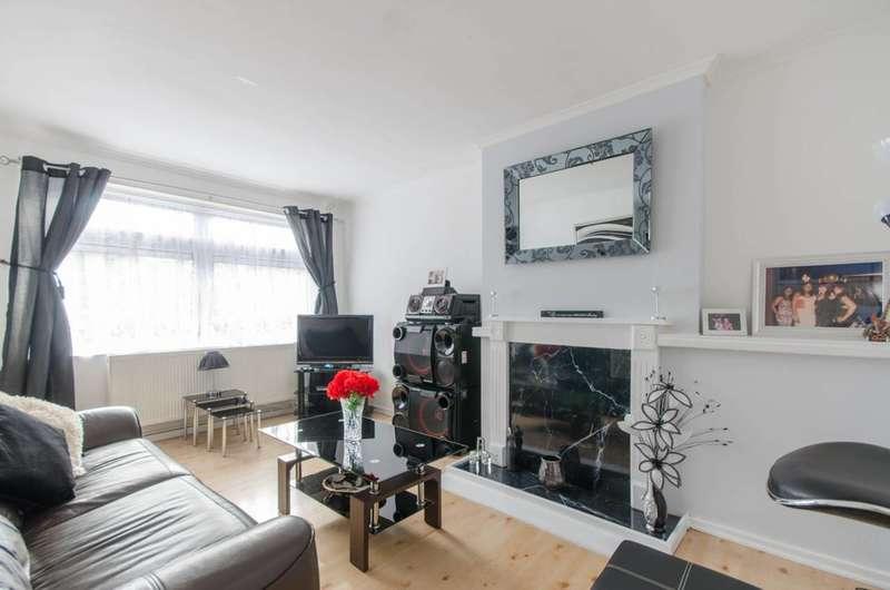 3 Bedrooms Maisonette Flat for sale in Nunhead Grove, Nunhead, SE15