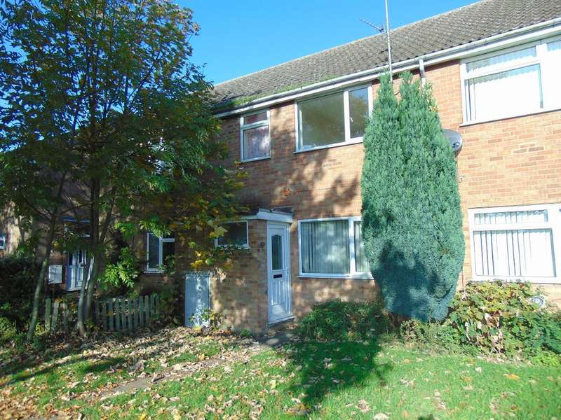 3 Bedrooms Terraced House for sale in Jubilee Walk, Wisbech, Cambs, PE13 3HW