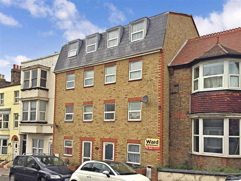 5 Bedrooms Town House for sale in Dane Hill, Margate, Kent
