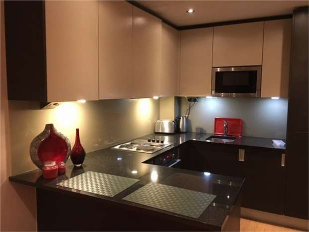 2 Bedrooms Flat for sale in Curtiss House, 27 Heritage Avenue, Beaufort Park, NW9