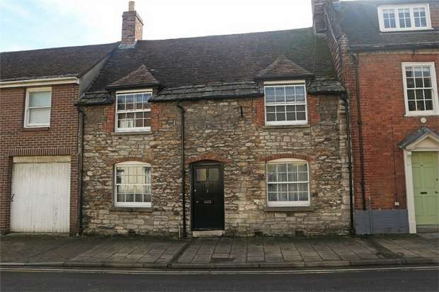 4 Bedrooms Terraced House for sale in East Street, Wareham, Dorset