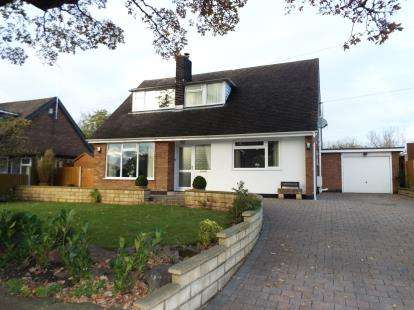 3 Bedrooms Detached House for sale in The Straits, Hoghton, Preston, Lancashire