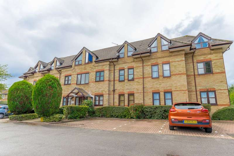 1 Bedroom Flat for sale in The Gables, Garston