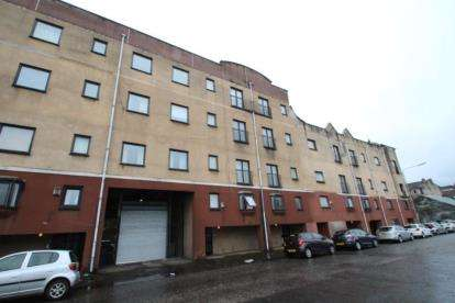 1 Bedroom Flat for sale in Fairley Street, IBROX, Glasgow