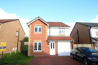 4 Bedrooms Detached House for sale in Applegate Drive, The Laurels