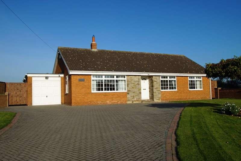 3 Bedrooms Detached Bungalow for rent in Bell View, Appleton Wiske, Northallerton, DL6 2AF