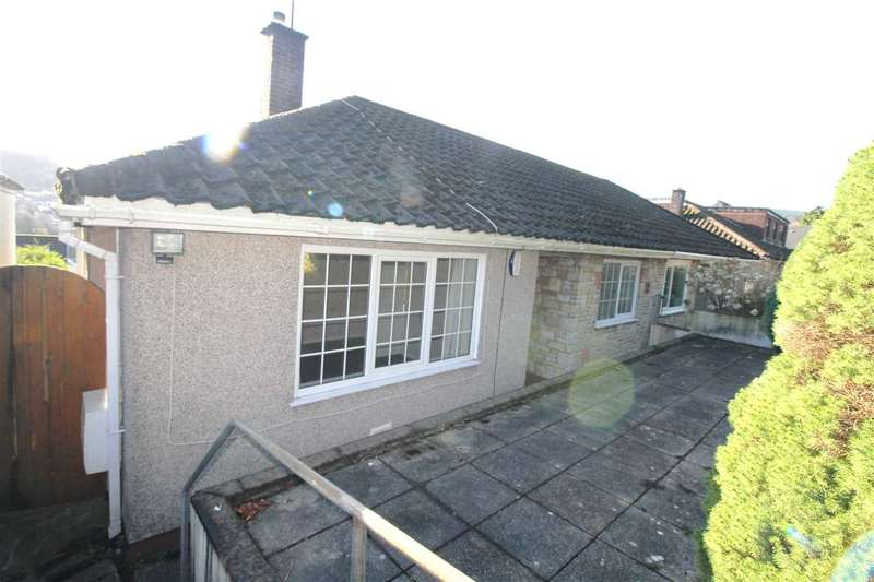 2 Bedrooms Bungalow for sale in Sycamore Drive Trealaw, Tonypandy