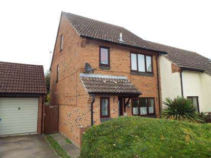 4 Bedrooms End Of Terrace House for sale in The Glades, Bicester, Oxfordshire