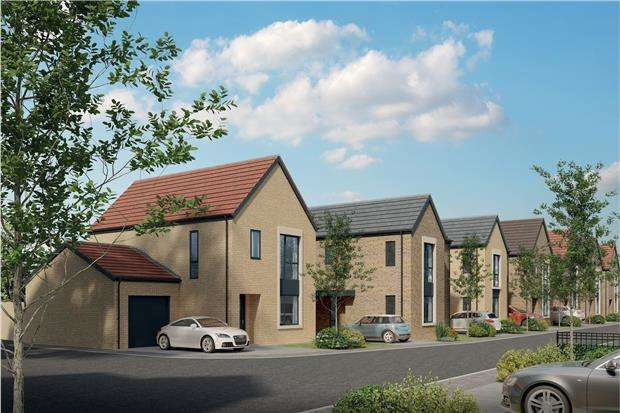 4 Bedrooms Property for sale in Bramble Way, Combe Down, BATH, Somerset, BA2 5DR