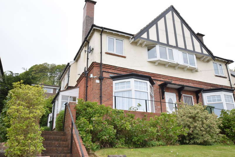1 Bedroom Flat for rent in Park Avenue, Scarborough