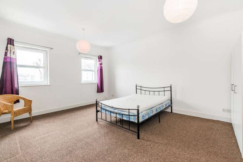 2 Bedrooms House for sale in Russell Road, Walthamstow, E17
